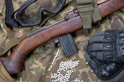 Softairwaffen – Darauf kommt es an!