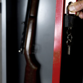 Waffenschrank – Worauf muss man achten?