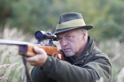 Jäger werden und Jägerprüfung ablegen