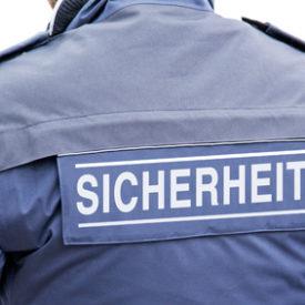 Stichschutzwesten und Security-Bekleidung