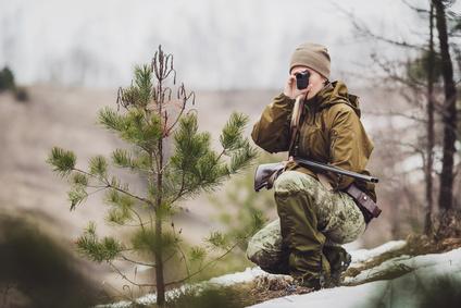 Laser Entfernungsmesser Jagd Test