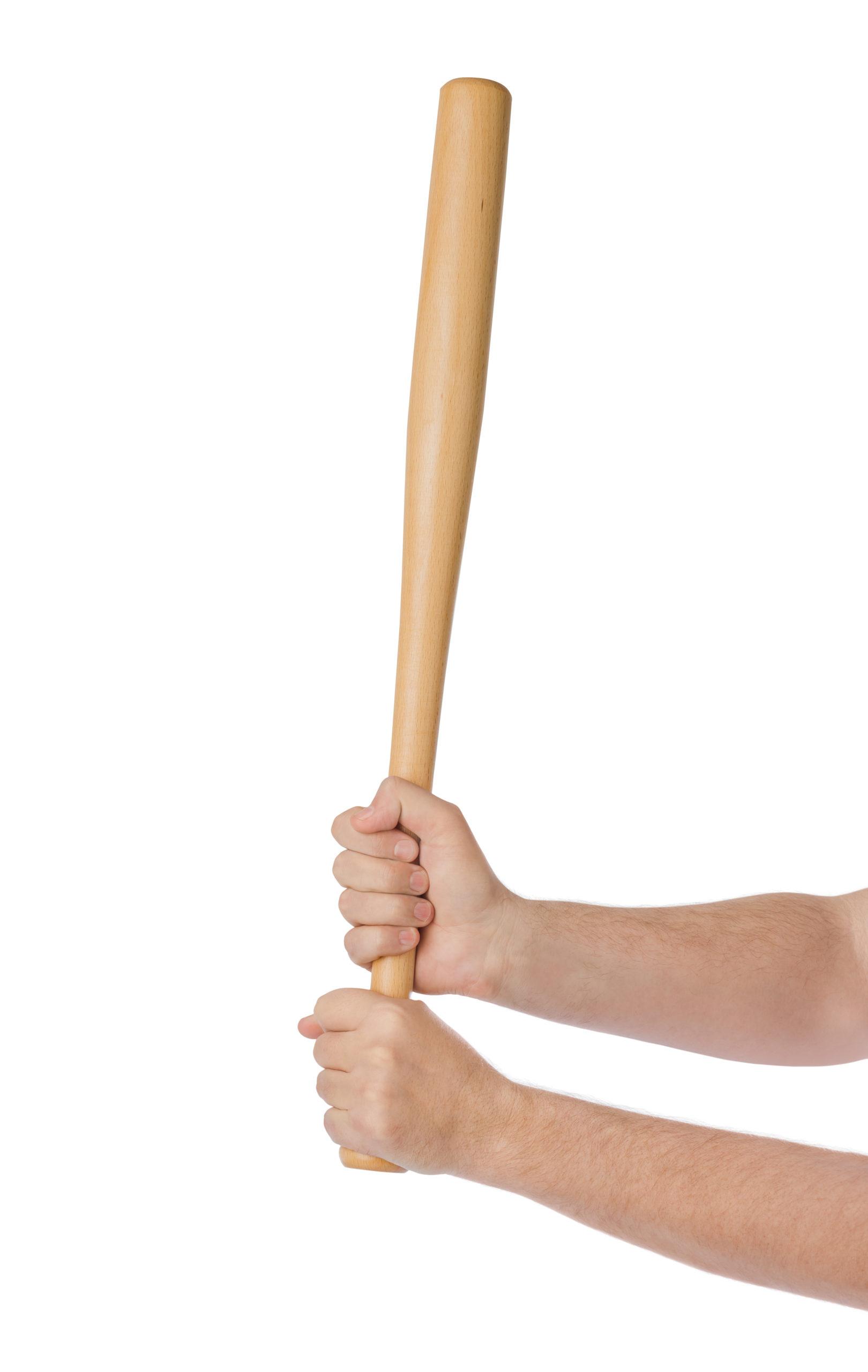 Holz und Alu Baseballschläger kaufen