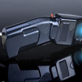 Elektroimpulswaffen zur Selbstverteidigung