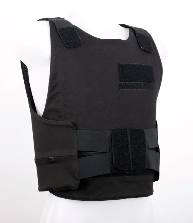 Security Bekleidung und Schutzweste kaufen
