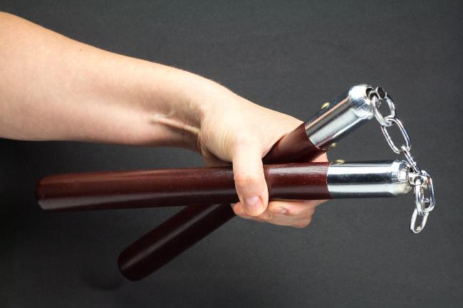 Legal Nunchaku kaufen - Ist dies in Deutschland möglich?